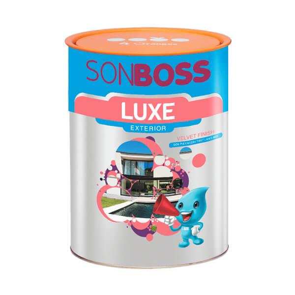 SON-BOSS-LUXE-Exterior-Velvet-Finish