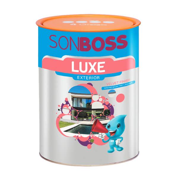 SONBOSS-LUXE-Exterior-Velvet-Finish
