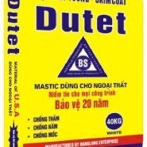 Bột trét Jyka Dutet ngoại thất cao cấp 1️⃣ chính hãng