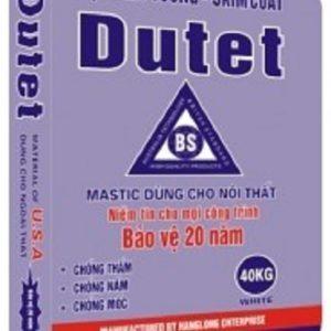 Bột trét Jyka Dutet nội thất cao cấp 1️⃣ chính hãng chất lượng