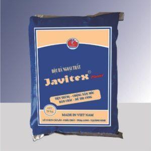 Bột trét nội thất Javitex - Matit out