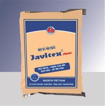 Bột trét nội thất Javitex - Matit in