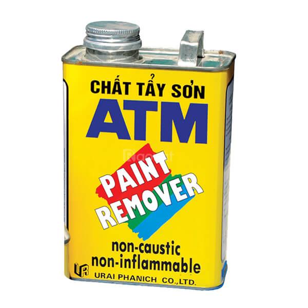 chất tẩy sơn ATM