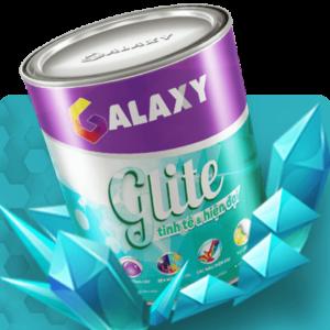Sơn nội thất Galaxy Glite tinh tế & hiện đại