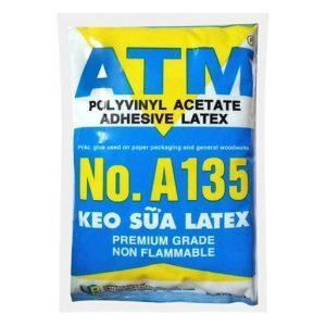 Keo sữa Latex ATM No.A135