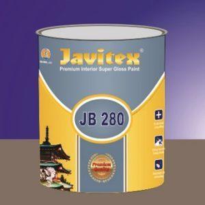 Sơn bóng nội thất Javitex JB 280