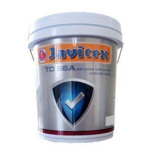Sơn chống thấm cao cấp Javitex TD 66A