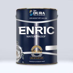 Sơn chống thấm ngoại thất Dura Enric Water Proof