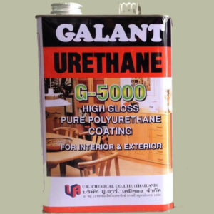 Sơn dầu bóng PU Galant G-5000