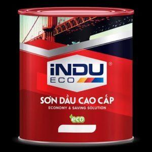 Sơn dầu cao cấp iNDU