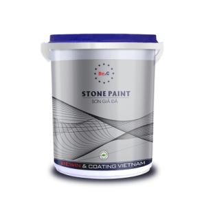 Sơn giả đá Behr Stone Paint