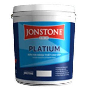 Sơn Jonstone Platium