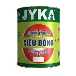 Sơn Jyka 7IN1 nội thất siêu bóng cao cấp