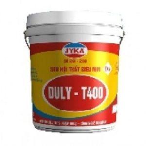 Sơn Jyka Duly T400 nội thất siêu mịn cao cấp