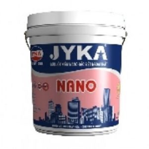 Sơn lót chống kiềm Jyka Nano ngoại thất