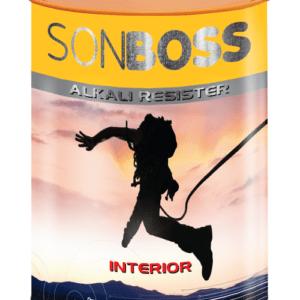 Sơn lót chống kiềm nội thất Sonboss Interior Alkali Resister