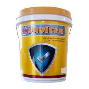 Sơn lót Javitex Interior Sealer chống kiềm nội thất