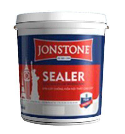 Sơn lót Jonstone Sealer chống kiềm ngoại thất