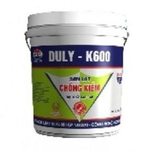 Sơn lót Jyka Duly K600 chống kiềm nội thất cao cấp 1️⃣
