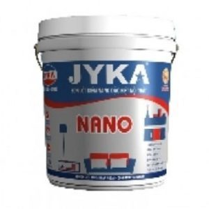 Sơn lót Jyka Nano chống kiềm nội thất