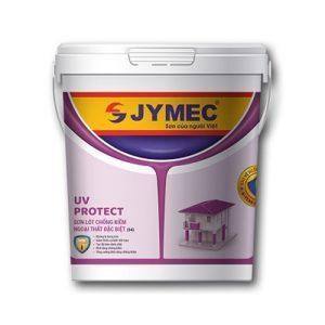 Sơn lót Jymec UV Protect chống kiềm ngoại thất đặc biệt