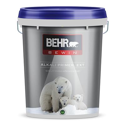 Sơn lót kháng kiềm nội thất Behr Alkali Primer.Int