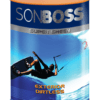 Sơn ngoại thất bóng Sonboss Exterior Dirtless Promoter Super Sheen