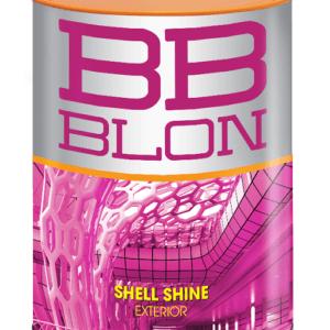 Sơn ngoại thất bóng nhẹ BB Blon Exterior Shell Shine