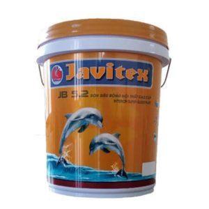 Sơn nội thất Javitex JB 5.2 siêu bóng bề mặt cao cấp