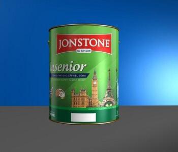 Sơn nội thất siêu bóng Jonstone Insenior
