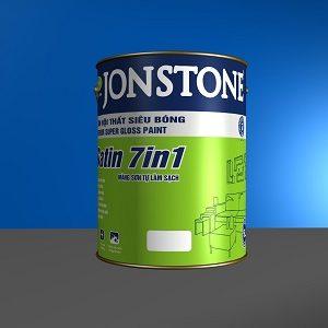 Jonstone Satin 7IN1