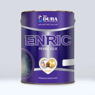Dura Enric Pearl Silk