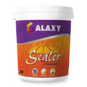 Sơn lót nội thất Galaxy Sealer siêu chống kiềm
