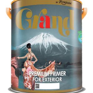 Sơn lót kháng kiềm muối Mykolor Grand Premium Primer For Ext 1️⃣