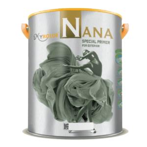 Sơn lót ngoại thất Mykolor Nana Special Primer For Exterior