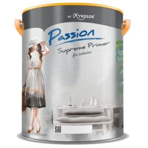 Sơn lót ngoại thất Mykolor Passion Supreme Primer For Exterior