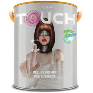 Sơn lót ngoại thất Mykolor Touch Deluxe Primer For Exterior