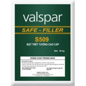 Bột trét tường nội thất Valspar Safe Filler S509