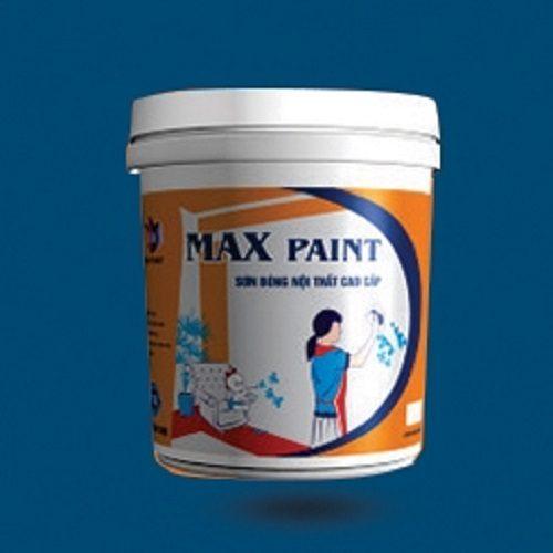 Sơn bóng nội thất Max Paint