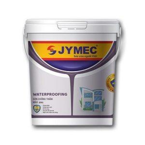 Sơn chống thấm màu Jymec Waterproofing