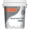 Sơn chống thấm trộn xi măng Kamax CT-11A