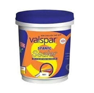 Sơn lót chống kiềm ngoại thất Valspar Sealer