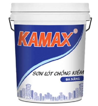 Sơn lót chống kiềm nội thất Kamax