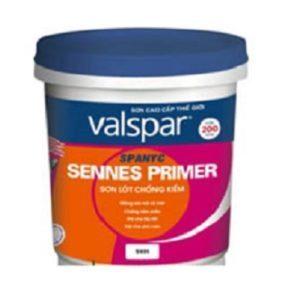 Sơn lót chống thấm Valspar Spanyc Sennes Primer