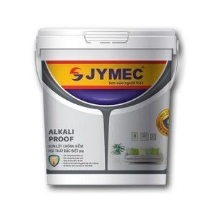 Sơn chống thấm đa năng Jymec Water Proof pha xi măng