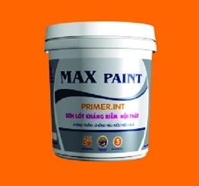 Sơn lót kháng kiềm nội thất Max Primer.Int