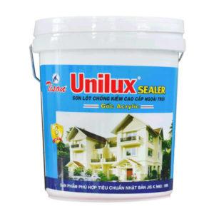 Sơn nước cao cấp ngoài trời chống thấm Tison Unilux