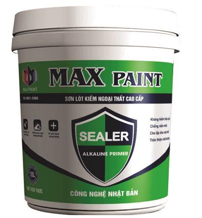 Max Sealer Alkali Primer