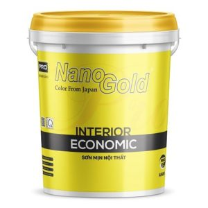 NanoGold Interior Economic A900