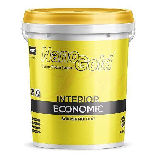 NanoGold Interior Economic A900